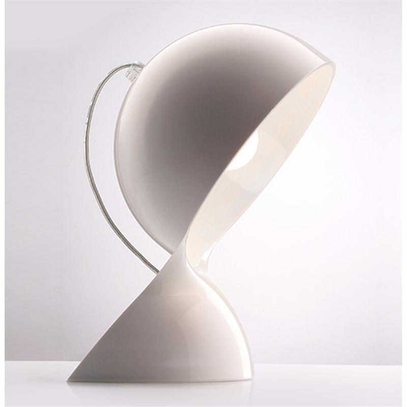 Artemide dalu 39 vico magistretti lampada da tavolo ebay - Lampada da tavolo vico magistretti ...