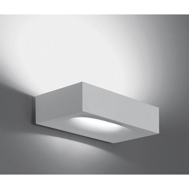 MELETE HALO WHITE Artemide Wall lamp