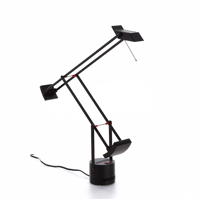 ARTEMIDE   TIZIO MICRO NERO   RICHARD SAPPER   LAMPADA DA TAVOLO   eBay -> Lampada Tavolo Artemide Tizio