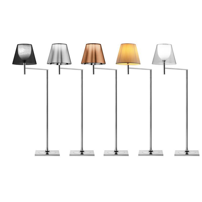Flos - KTRIBE F1 - Philippe Starck - Lampada da terra | eBay
