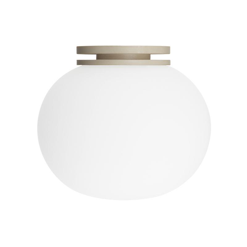 Best Flos Mini Glo Ball Ideas Transformatorious