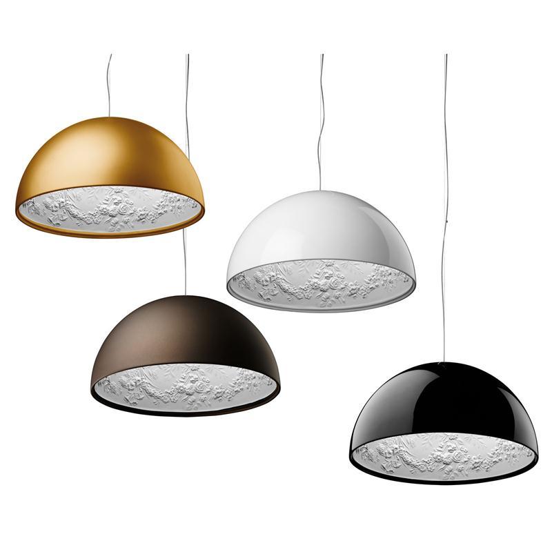 flos skygarden marcel wanders pendelleuchte ebay. Black Bedroom Furniture Sets. Home Design Ideas