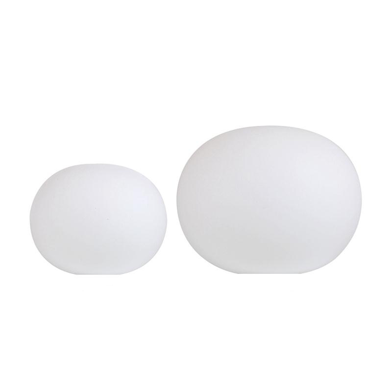 FLOS - GLASS SPARE PARTS FOR LAMP GLO-BALL S2 - ACCESSORY | eBay